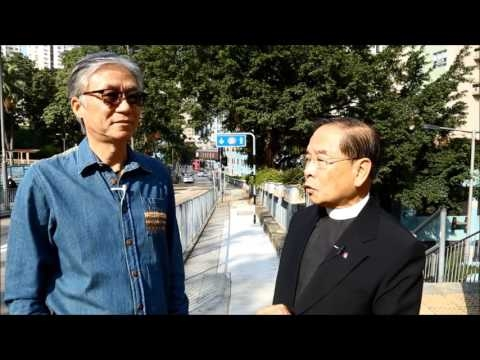 Embedded thumbnail for 五十週年訪問 - 李炳光牧師 1/4