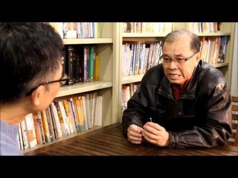 Embedded thumbnail for 五十週年訪問 - 陳升惕